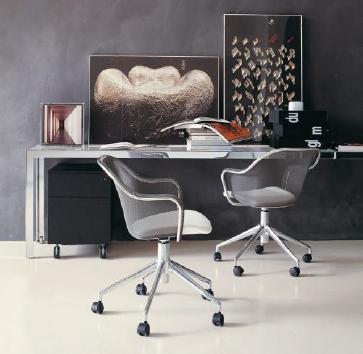 Sedie-da-ufficio-design-Iuta-B&B-italia
