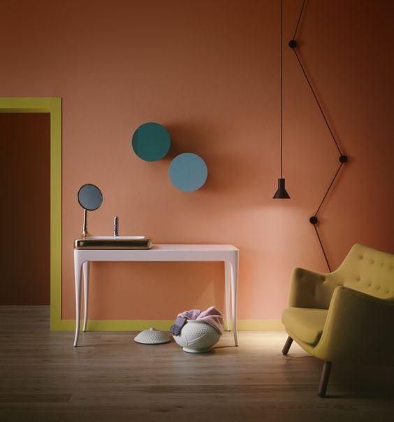 Come-arredare-casa-con-i-colori-sgargianti-audaci-brillanti