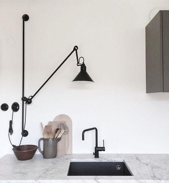 Rubinetto da cucina nero quale scegliere