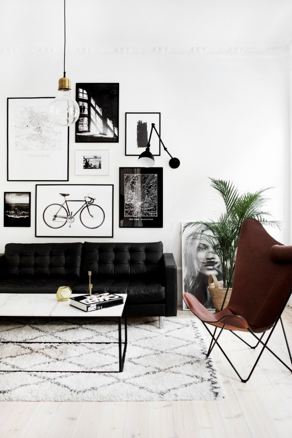 scegliere il divano in pelle