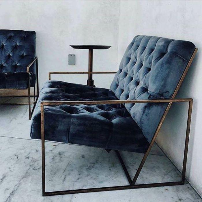 scegliere il divano in velluto per ambienti eleganti